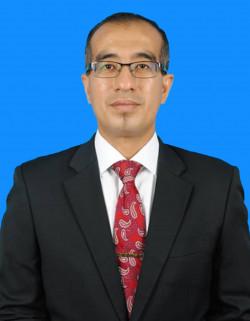 En. Ahmad Kham bin Abu Kassim