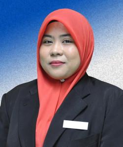 Pn. Rabiatul Adawiyah @ Noor Aishah binti Ahmad Jusoh