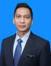 En. Ahmad Syah Ejaz bin Ismail