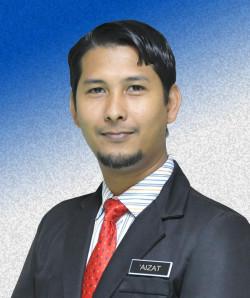 En. Mohamad 'Aizat bin Mohmad Nordin