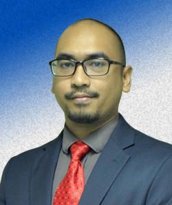 En. Muhamad Nurazim bin Azman