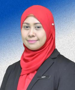 Pn. Noor Azimah binti Ahmad @ Abu Bakar