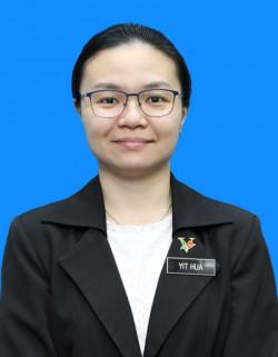 Chee Yit Hua
