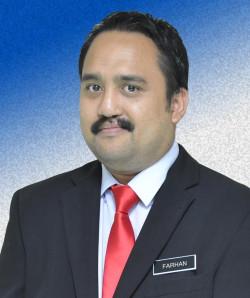 En. Muhd Khairul Farhan bin Rosli