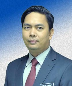 En. Mohamad Farid bin Jamaludin