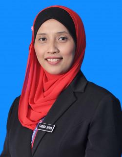 Pn. Farida Atika Binti Mohamed Amran
