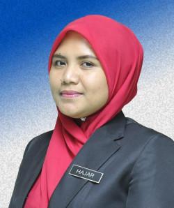 Pn. Siti Hajar binti Abu Hassan