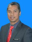 Ir. Yussaime bin Ahmad Yusuf