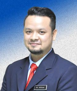 En. Wan Muhamad Ikram bin Wan Muhamad Ghazi