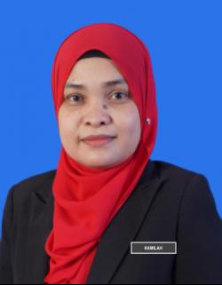 Puan Kamilah binti Mohd Zahari