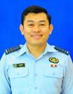 Kapt Muhammad Abu Hanifah bin Mohd Haniff TUDM