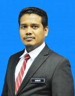 En. Ku Anwar Bin Ku Soh