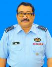 Lt. Kol Atan Bakti bin Abdul Malek TUDM
