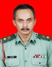 Lt Kol  Hj Ilyas bin Hj Hanafi TD