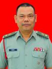 Lt. Kol Ismail bin Mat Arshat