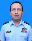 Lt Kol Murad bin Mahmud TUDM