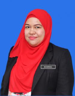 Puan Masnirizal binti Abu Bakar