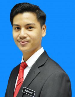 En. Mohd Asyraff bin Mat