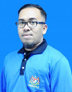 En. Mohd Hiszuan Bin Md Nor