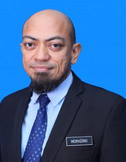 En. Mokhzani bin Mukhter @ Mokhtar