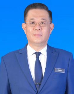 En. Muhamad Zamani Bin Mohd Ali
