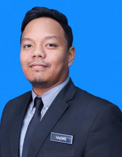 En. Muhammad Hakimie bin Abdul Hamid