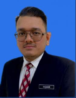 Encik Muhammad Hisham bin Hanip