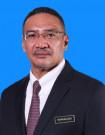 YB Dato' Seri Hishammuddin Bin Tun Hussein