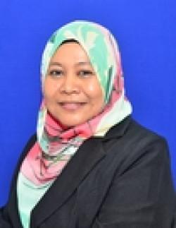 Pn. Muslihana binti Mustafa