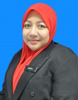 Pn. Nadiah binti Ahmad