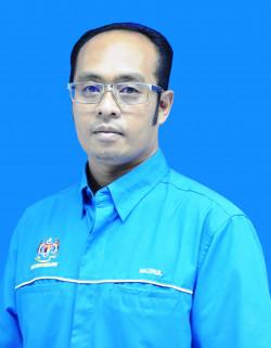 En. Nazrul Bin Awang