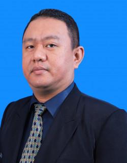 En. Nik Ahmad Farish bin Ayub