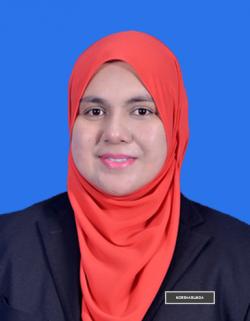 Puan Norsharlinda binti Ahamad Shakier