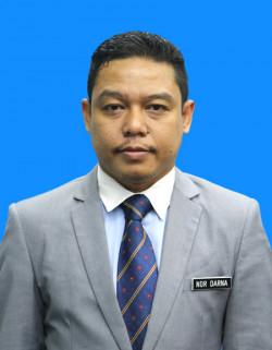 En. Nor Darna Yanto bin Saaidin
