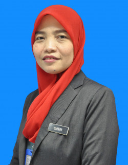 Pn. Nurulasikin binti Mohd Isa