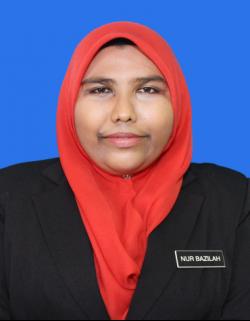 Puan Nur Bazilah binti Ahmed Shamsudin