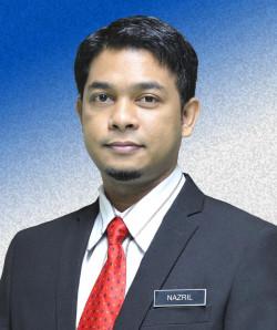 En. Mohamed nazril Izwan bin Abdul Aziz