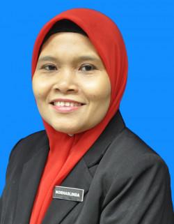 Pn. Norhaslinda binti Habib