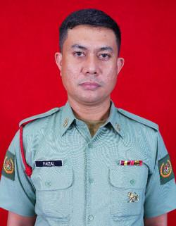 PW I Mohd Faizal bin Ismail