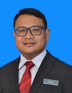 En. Radzif bin Rosli