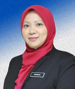Pn. Rafidah binti Shamsudin