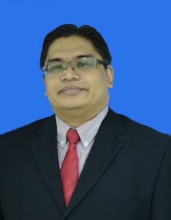 Encik Shaharul Hisham bin Mat Nafi