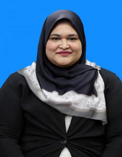 Cik Shaliza binti Shaaban