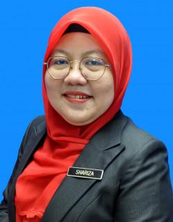 Pn. Shariza binti Mohd Arif