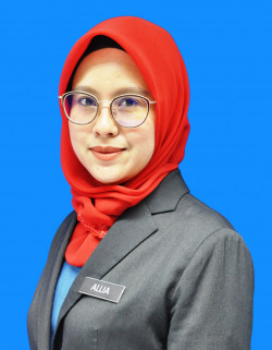 Pn. Siti Allia Binti Azman