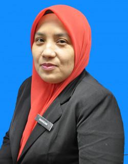 Pn. Siti Rohizan binti Mat Ali
