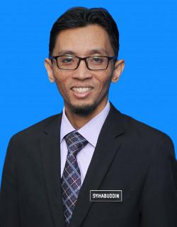 En. Syihabuddin Bin Mohd Rashid