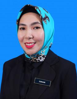 Pn. Siti Zuraini binti Mohd Saari