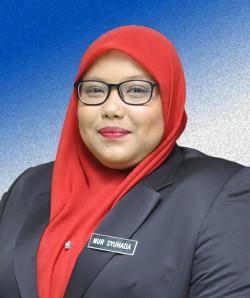 Cik Nur Syuhada binti Zainal