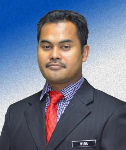 En. Samsuddin Wira bin Samsuddin